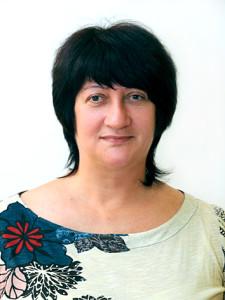 Непомнящая Наталья Владимировна, инструктор по ФК