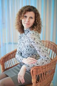 Ивлева Каролина Николаевна
